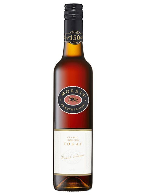 Morris Classic Liqueur Tokay 500ml