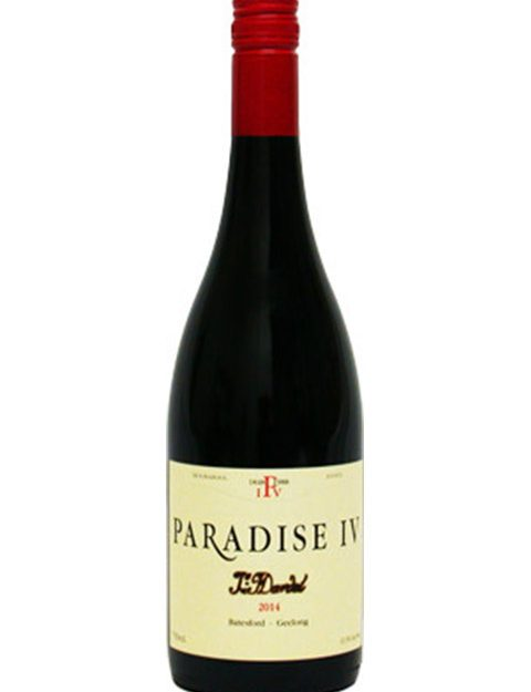 Paradise IV 2014 Dardel Shiraz