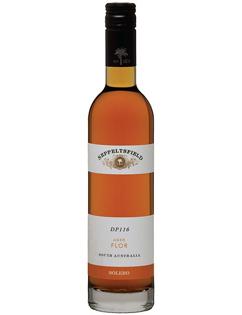 Seppeltsfield Amontillado DP116