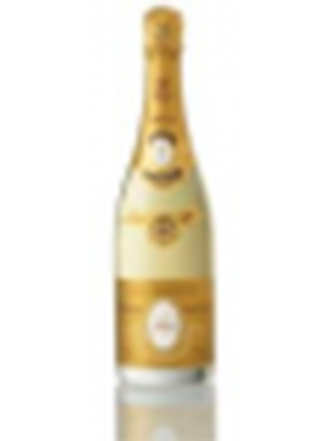 Louis Roederer Cristal. Gift Boxed