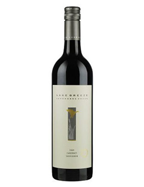 Lake Breeze Cabernet Sauvignon