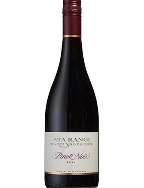 Ata Rangi Pinot Noir
