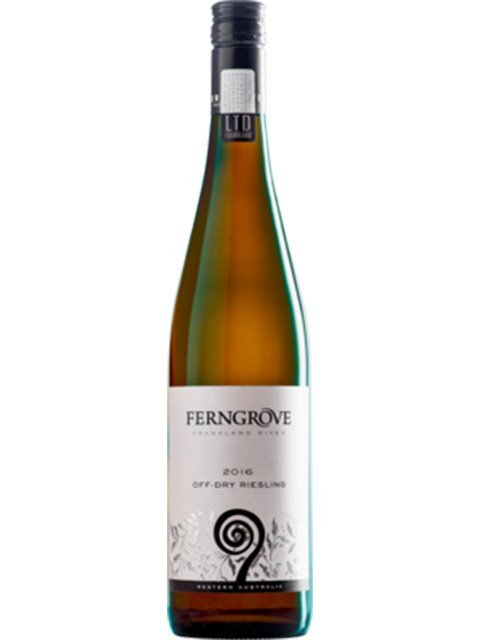 Ferngrove Limited Release Off-Dry Rieling