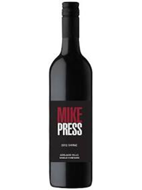 Mike Press Shiraz