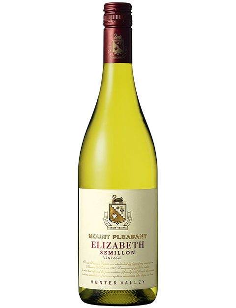 Mount Pleasant Elizabeth Semillon