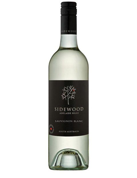 Sidewood Estata 2015 Sauvignon Blanc
