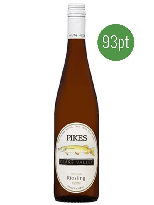 Pikes Riesling 2017