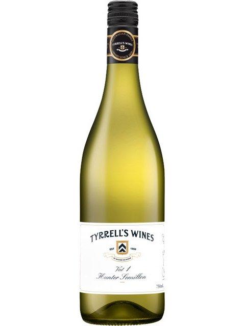Tyrrells Vat 1 Semillon