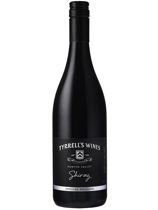 Tyrrells 2014 Special Release Shiraz