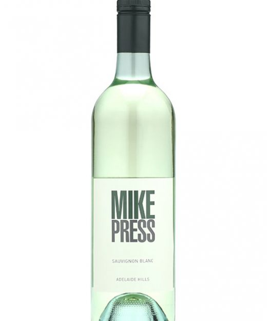 Mike Press Sauvignon Blanc 2017