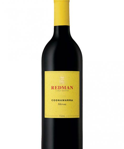 Redman Shiraz 2012