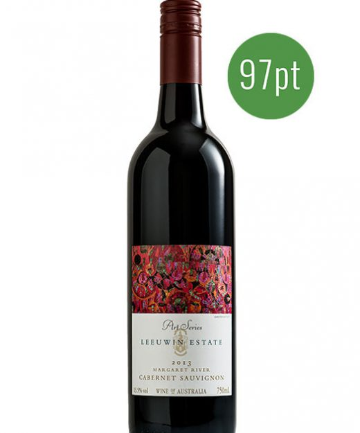 Leeuwin Estate Art Series Cabernet Sauvignon 2013