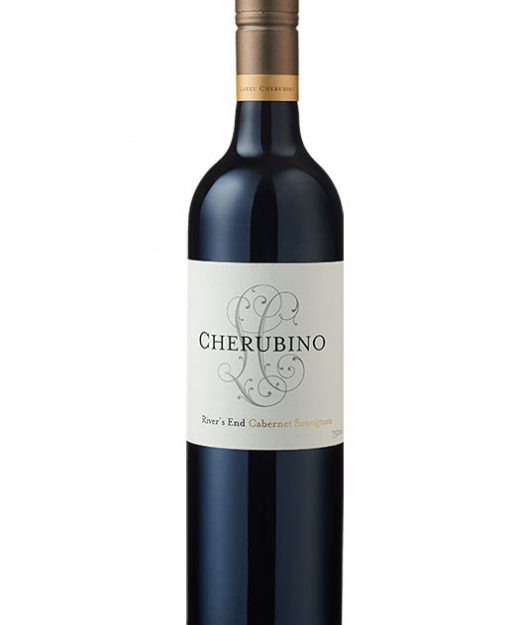 Larry Cherubino Rivers End Cabernet Sauvignon 2014