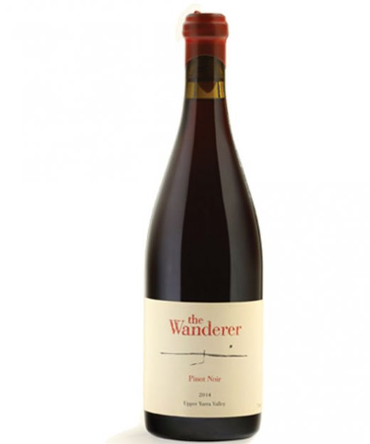 The Wanderer Upper Valley Pinot Noir