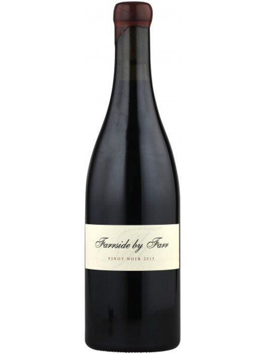 By Farr Farrside Pinot Noir 2015