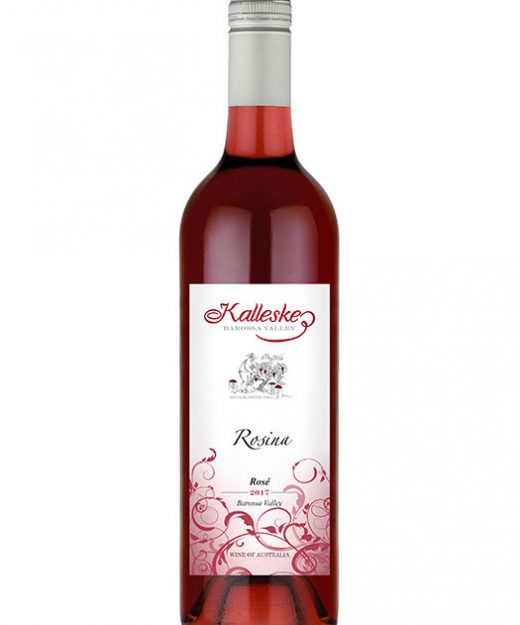 Kalleske Rosina Rose 2017