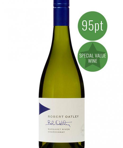 Robert Oatley Signature Series Chardonnay 2015