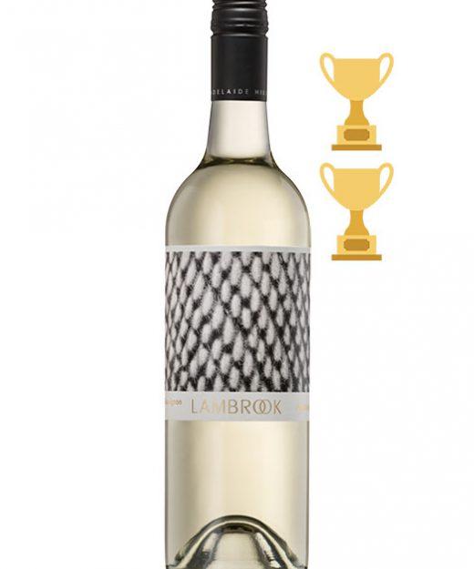 Lambrook Sauvignon Blanc 2017