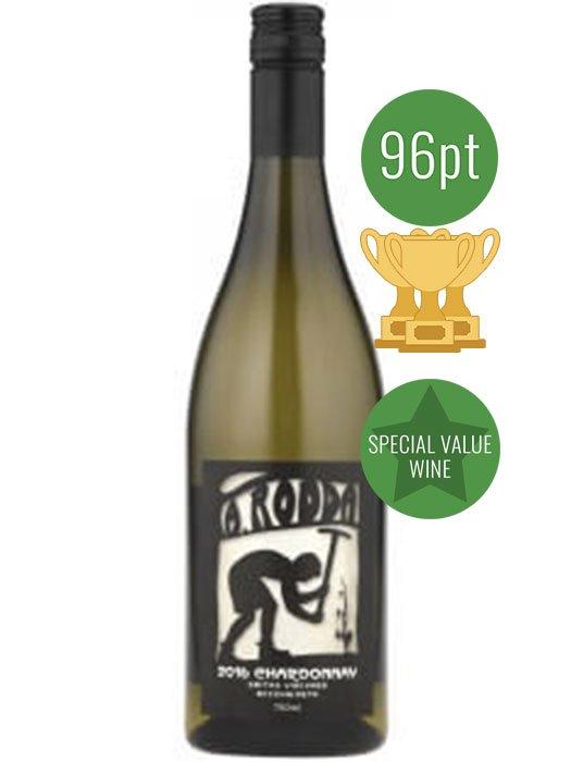 A Rodda Willow Lake Chardonnay 2016
