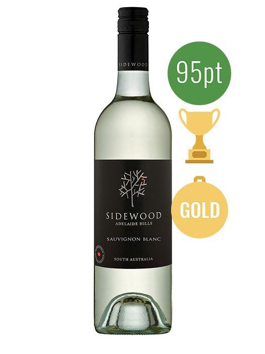 Sidewood Estate Sauvignon Blanc 2017