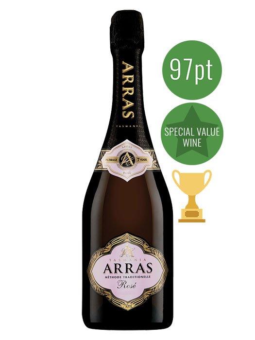 Arras Rose 2006