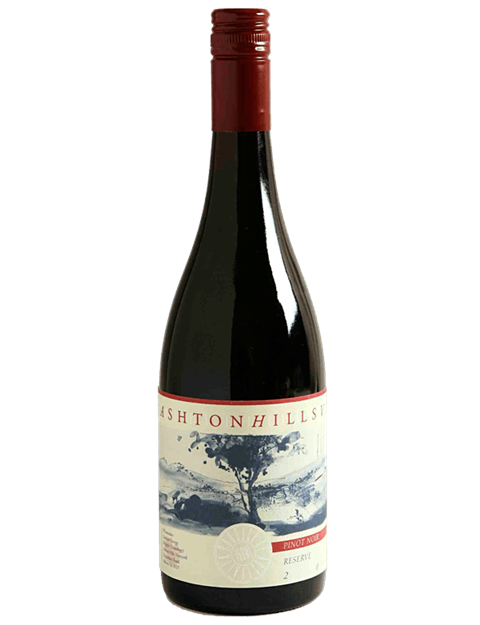 Ashton Hills Reserve Pinot Noir 2016