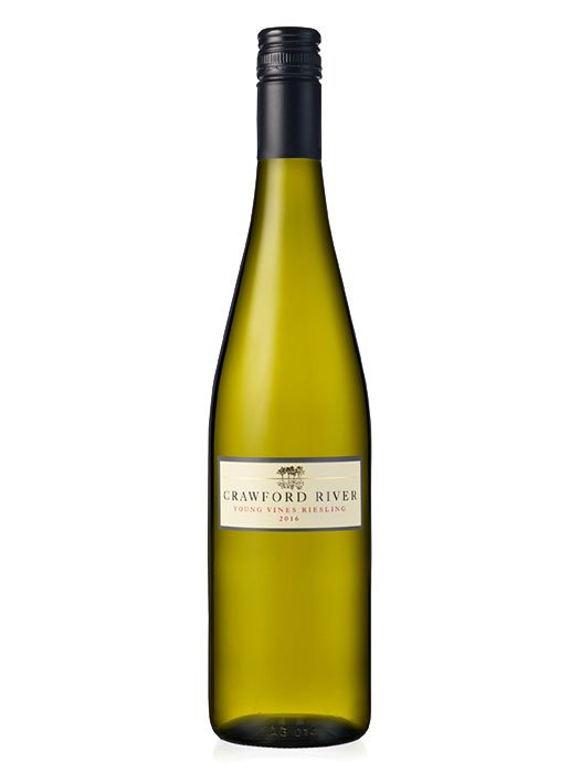 Crawford River Young Vines Riesling 2017