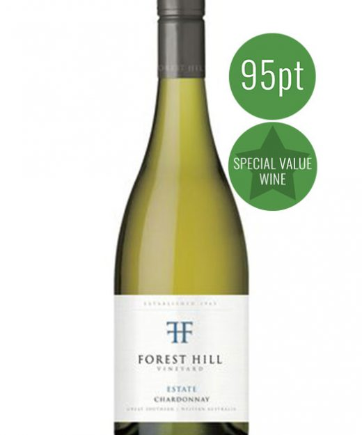 Forest Hill Estate Chardonnay 2015