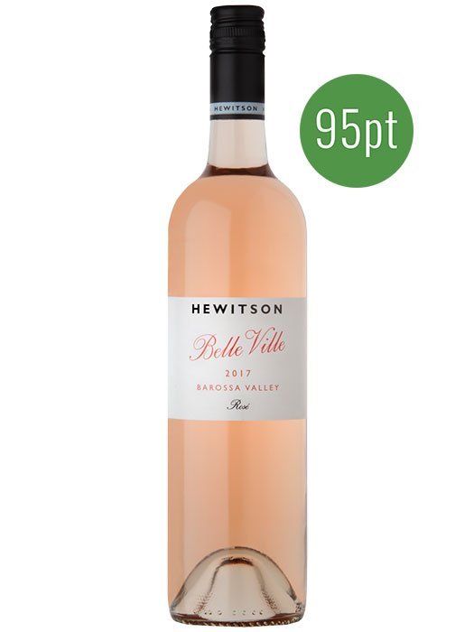 Hewittson Rose 2017