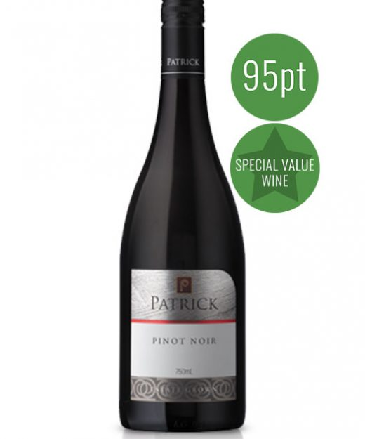 Patrick Estate Pinot Noir 2016