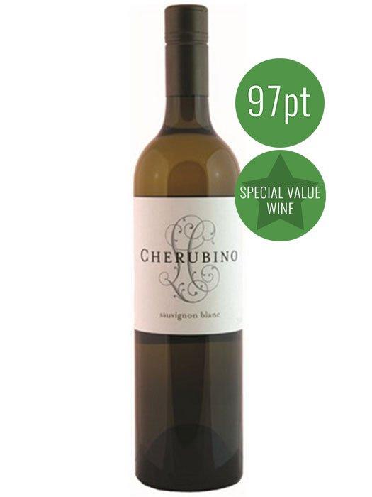 Cherubino Sauvignon Blanc 2017