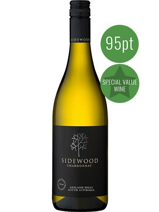 Sidewood Chardonnay 2016