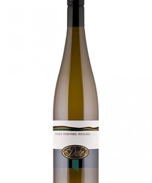 Dukes Single Vineyard Riesling 2017