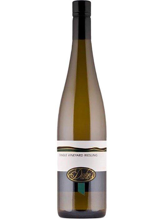 Dukes Single Vineyard Riesling 2017