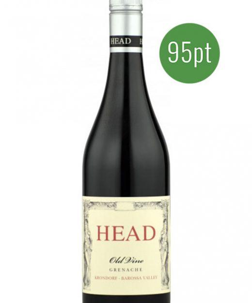 Head Old Vine Grenache 2016