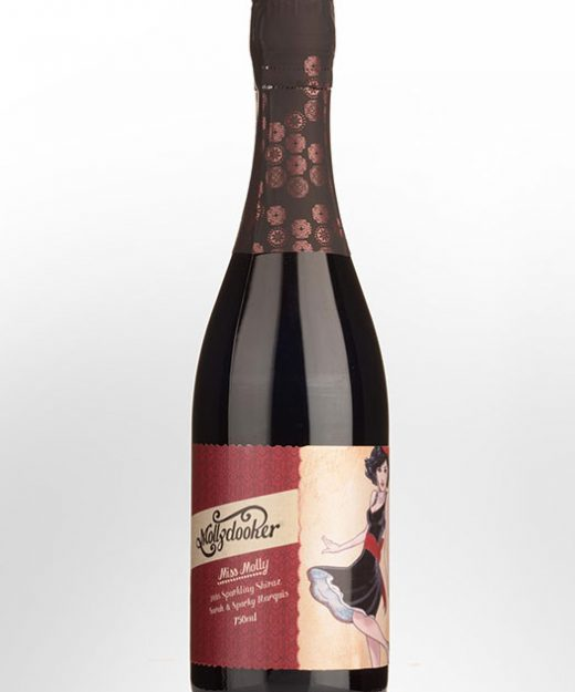 Mollydooker Miss Molly Sparkling Shiraz 2016