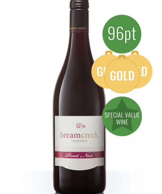 Bream Creek Pinot Noir 2014