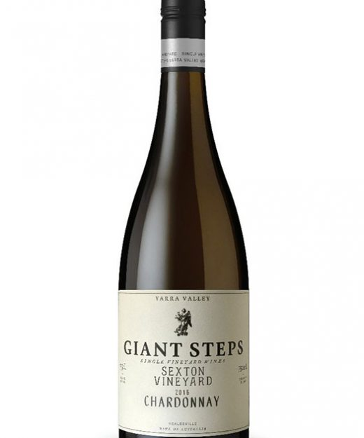 Giant Steps Sexton Vineyard Chardonnay 2016