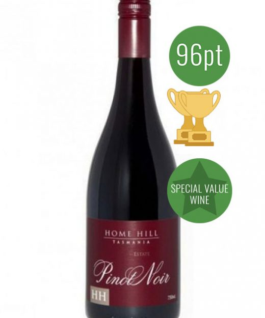 Home Hill Estate Pinot Noir 2016