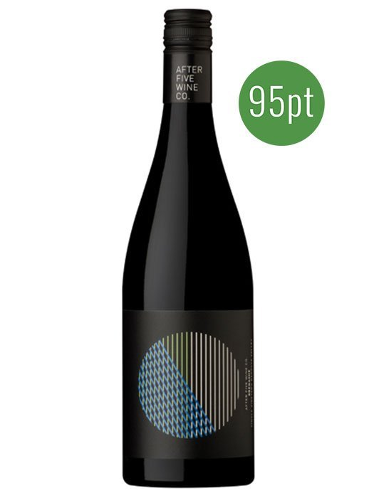 After Five Wine Co Grenache 2016