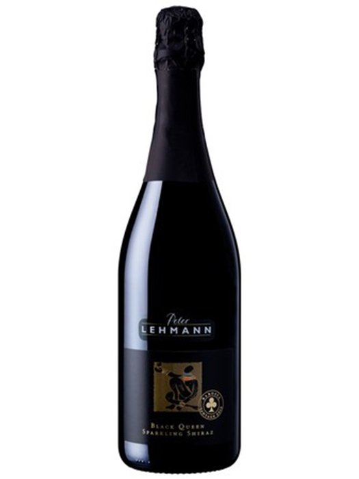 Peter Lehman Black Queen Sparkling Shiraz 2012