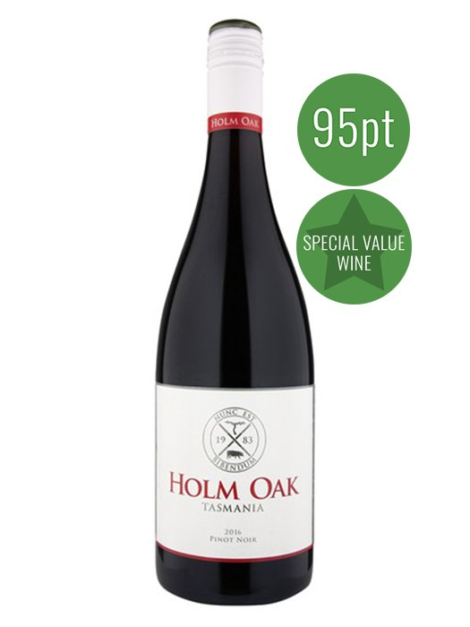 Holm Oak Pinot Noir 2016