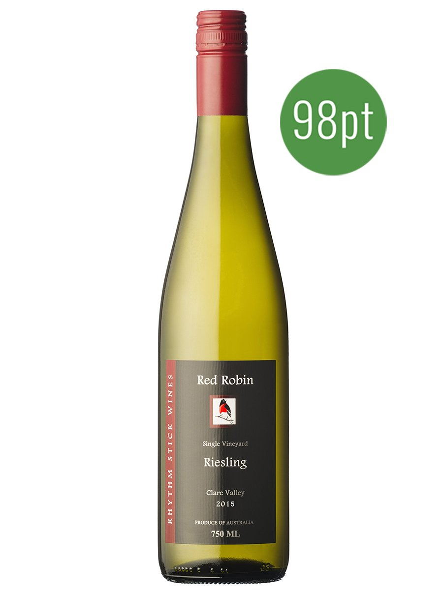 Rhythm Stick Red Riesling 2015