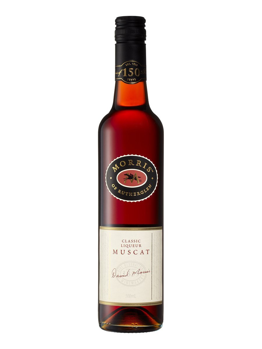 Morris Classic Liqueur Muscat 500ml