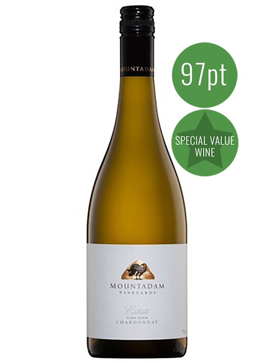 Mountadam High Eden Chardonnay 2016