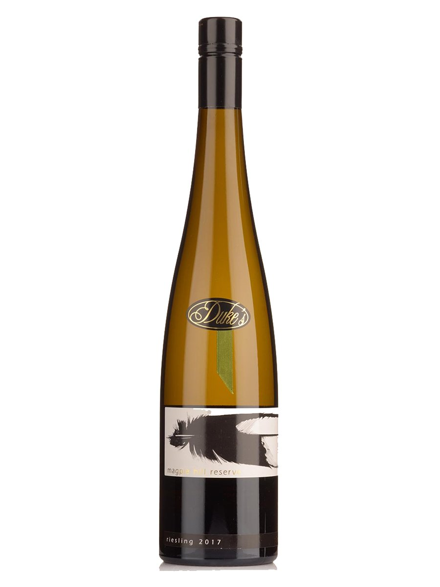 Dukes Magpie Hill Reserve Riesling 2018
