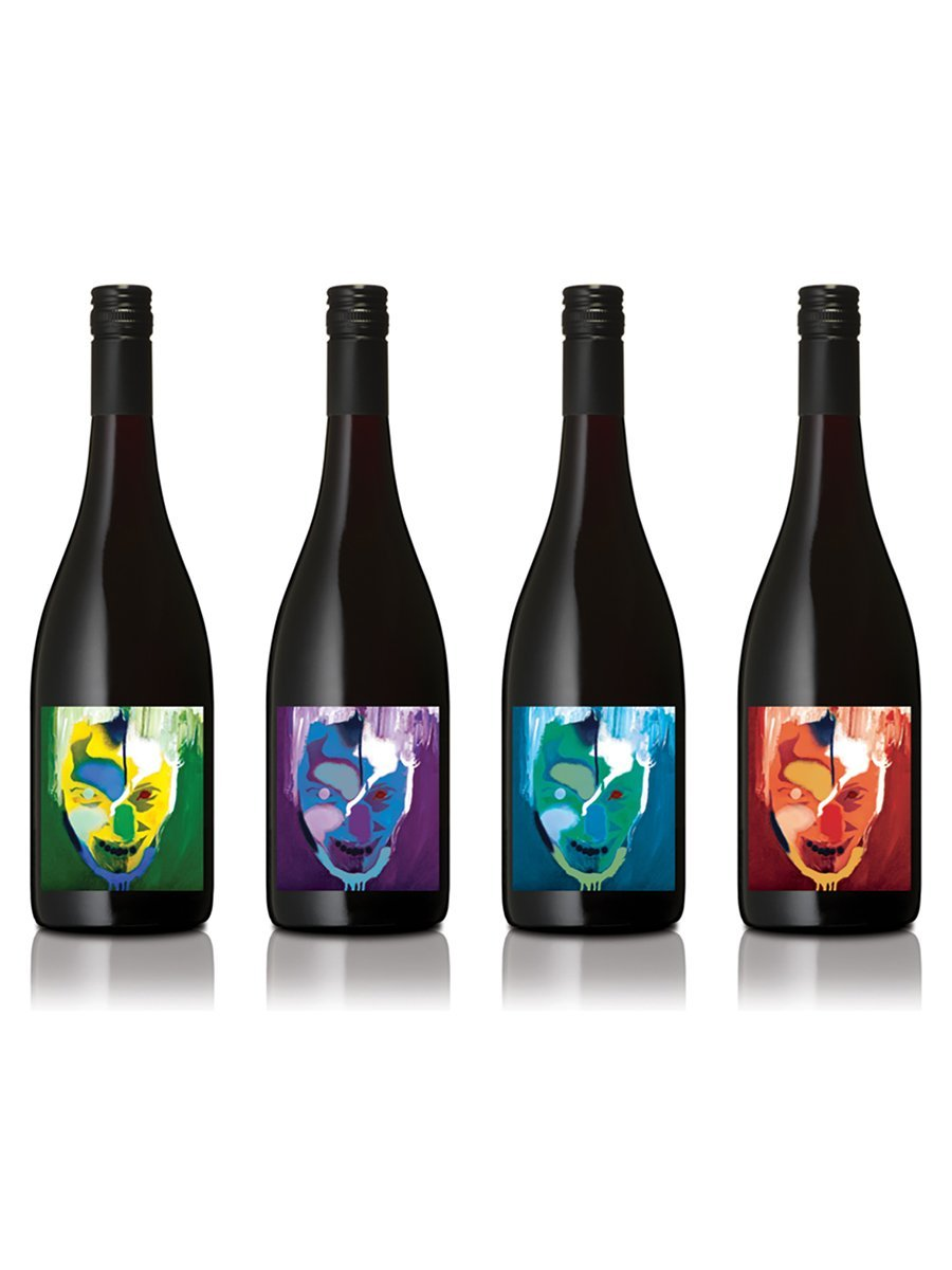 Dr. Edge Pinot 4 pack